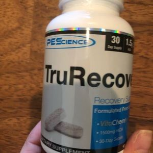 PESCIENCE TRURecover recovery support